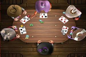 德州扑克2的截图1