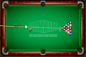 阁楼桌球单人版的截图1