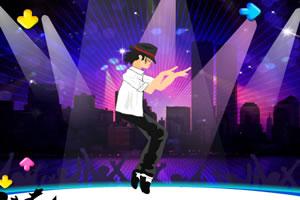 迈克杰克逊之舞