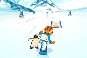 多拉滑雪场