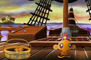 逗小猴开心迷你版3