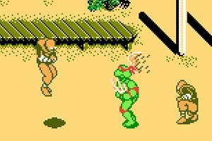 忍者神龟2代的截图1
