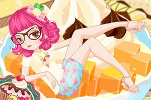 梦幻冰淇淋女孩3