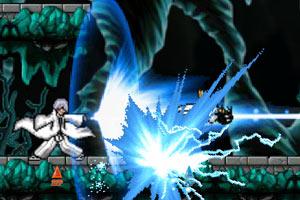 死神VS火影1.68无敌版的截图1