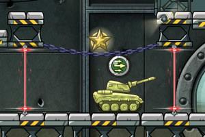 坦克征途的截图1