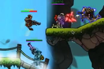 横扫战士3 Raze 3