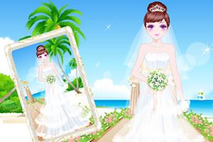 做完美新娘