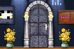 神秘小屋之谜