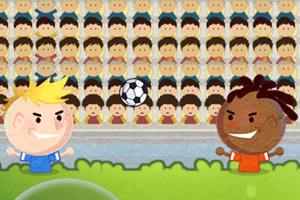 足球争霸的截图1