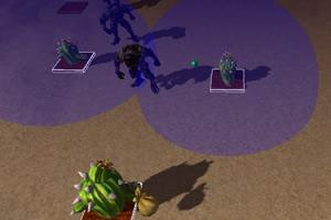 新植物大战怪兽的截图1