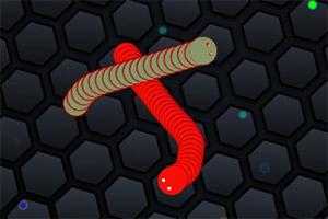 贪吃的小蛇