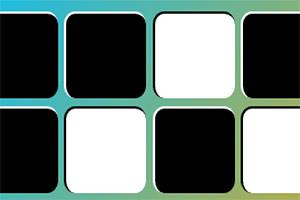 不可能的黑白游戏的截图1