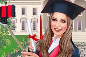 阿瑞娜的毕业典礼