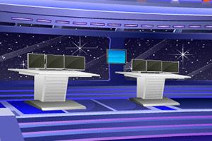 逃离太空研究中心